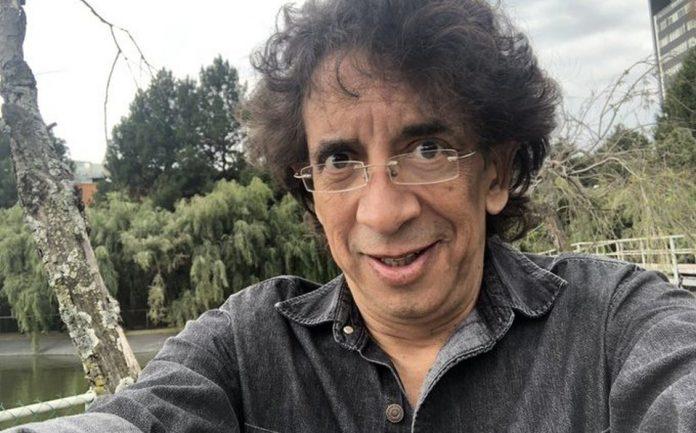Fallece el conductor y guionista, Gus Rodríguez | La Primera Plana