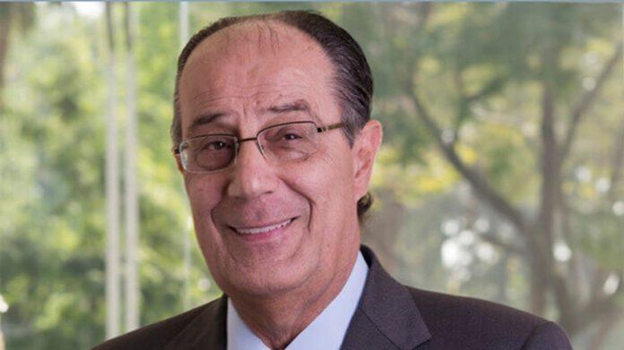 Muere Jaime Ruiz Sacristán, presidente de la BMV por #COVID19   La Primera Plana